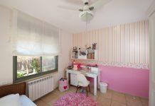 וילונות לחדר ילדים - שימושים שונים
