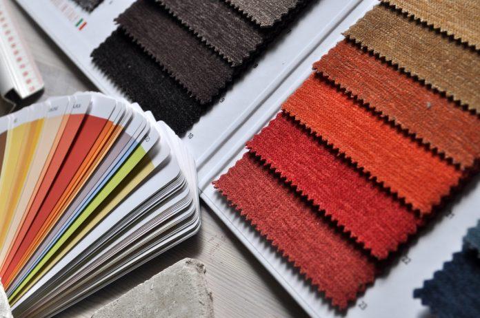 בחירת צבע לבית