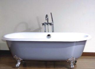 כל האמת על חידוש אמבטיות ישנות