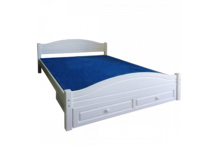 מיטות זוגיות מעץ מלא - כיצד קונים מיטה זוגית