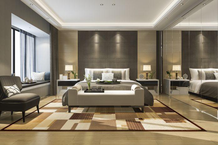 עיצוב חם לחורף עם שטיחים לסלון