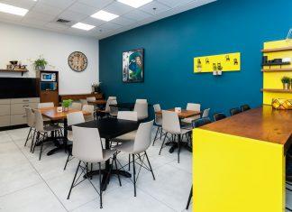 סגנונות עיצוב למשרד החדש - כל הסודות העדכניים בתחום